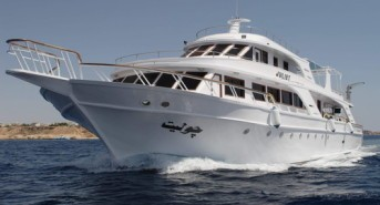 Win A Free Liveaboard Dive Trip With Oonasdivers