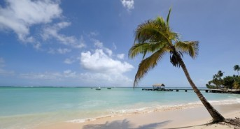 Win a free dive holiday to Trinidad and Tobago with Oonas Divers