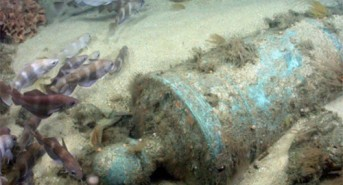 Virtual Dive Trail Reveals Wreck of HMS Victory, unseen by the public for 269 years