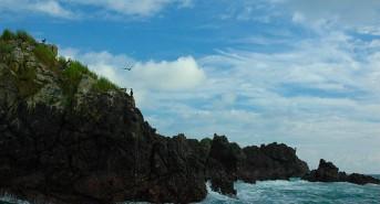 Canadian Underwater Photographer Dies in Costa Rica
