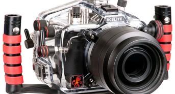 Ikelite Announces Housing for Canon 70D SLR