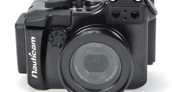 Nauticam Announce Housing for Sony RX100 II