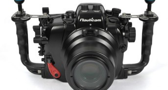 Nauticam Announces Housing for Canon 70D