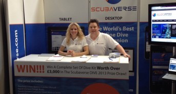 Live from Dive Show 2013