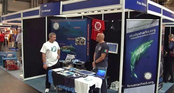 DIVE 2013: Scubaverse talks with Alex Antoniou from Fins Attached