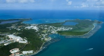 Officials baffled as Puerto Rico's Bioluminescent Lagoon Goes Nearly Dark
