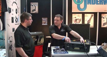 DIVE 2013: Scubaverse talks with Shane Newman from Orcalight