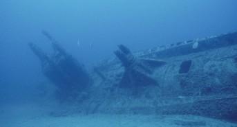 Wreck of WWII Japanese Mega-Sub discovered off the coast of Hawaii