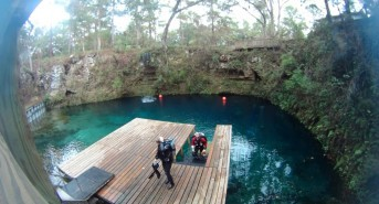 Cave Divers in Florida ran out of air, says report