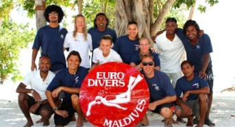 Dive Centre/Resort Of The Day: Euro-Divers Vilamendhoo, Maldives