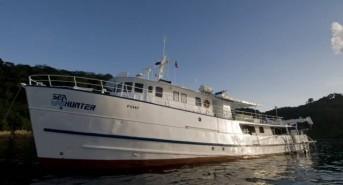 Equator Diving Introduce Cocos 'Big Fish' Trips