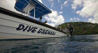 Dive Centre/Resort Of The Day: Dive Grenada