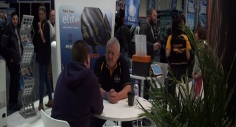 LIDS 2014: Scubaverse talks with Alun Evans from Elite Diving