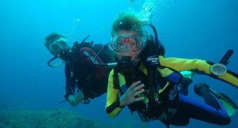 Dive Centre/Resort Of The Day: Euro-Divers Cala Joncols, Spain