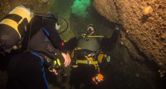 Dive Centre/Resort Of The Day: Mevagh Dive Centre, Ireland