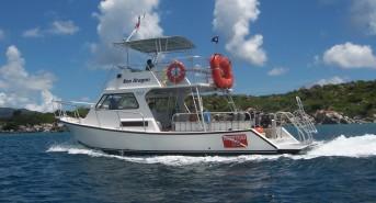 Visit Tobago with Oonasdivers