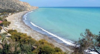 Dive Centre/Resort Of The Day: Pissouri Bay Divers, Cyprus