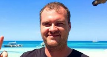 Security guard kills British dive shop operator in the Philippines