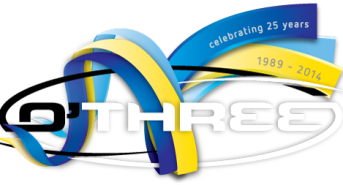 O'Three running DIVE 2014 video competition