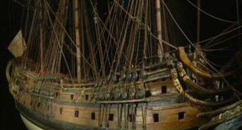 17th Century Shipwreck To Reveal Its Secrets