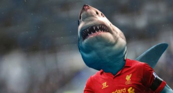 Luis Suarez confirmed for JAWS reboot – watch video