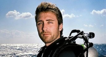 Philippe Cousteau Jr. to host Fox television's new series 'Xploration Awesome Planet'