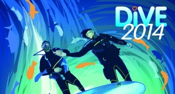 Get ready for DIVE 2014