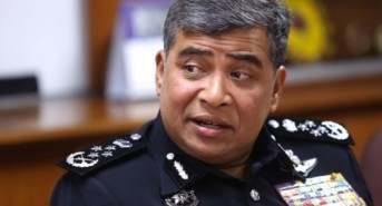 Abducted Malaysian Cop 'Okay' Following Dive Resort Shoot-Out, Say Police
