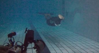 UK DYN female freediving record broken