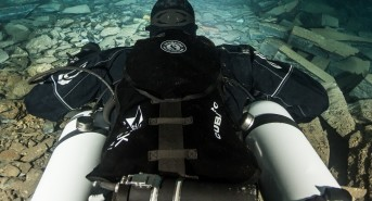 Scubapro Introduces New Sidemount System