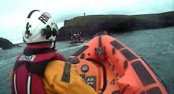 Clergyman dies in diving accident in Ireland