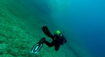 Divers in Ireland warned to be well trained before going underwater