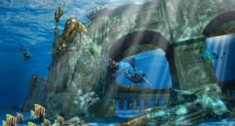 Dubai to open underwater theme park designed by art team behind Avatar and Pirates Of The Caribbean