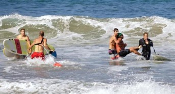 Two Shark Attacks On California Coast Over Fourth Of July Weekend