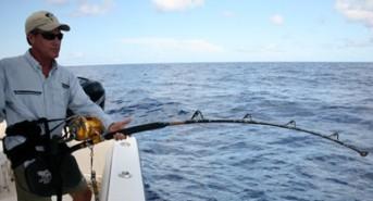 Florida man saves stranded divers during Bahamas fishing trip