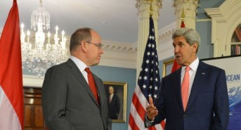 US Secretary Of State Hosts High-Level Ocean Meeting In New York