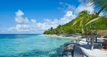 Jean-Michel Cousteau to open new dive centre in Petit St. Vincent this year