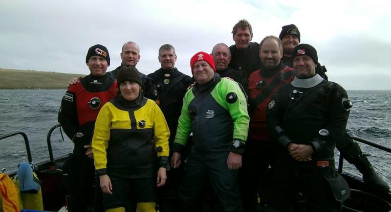 Skegness Sub Aqua Club Looking For New Members