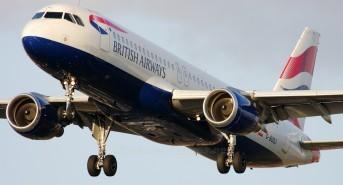 British Airways to launch flights from Gatwick to Sharm