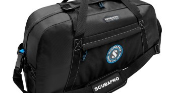 Explore the World with the Scubapro range of travel bags