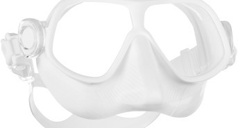 Steel Comp: The Freediving Mask that fits