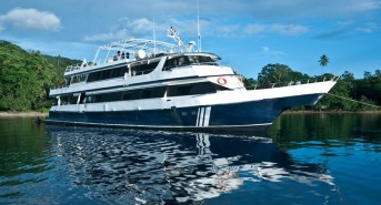 Thailand Aggressor Offering Three Exciting Itineraries