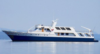 Master Liveaboards Launch New Vessel in French Polynesia