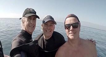 Jeff Goodman Underwater Videography Course Testimonial