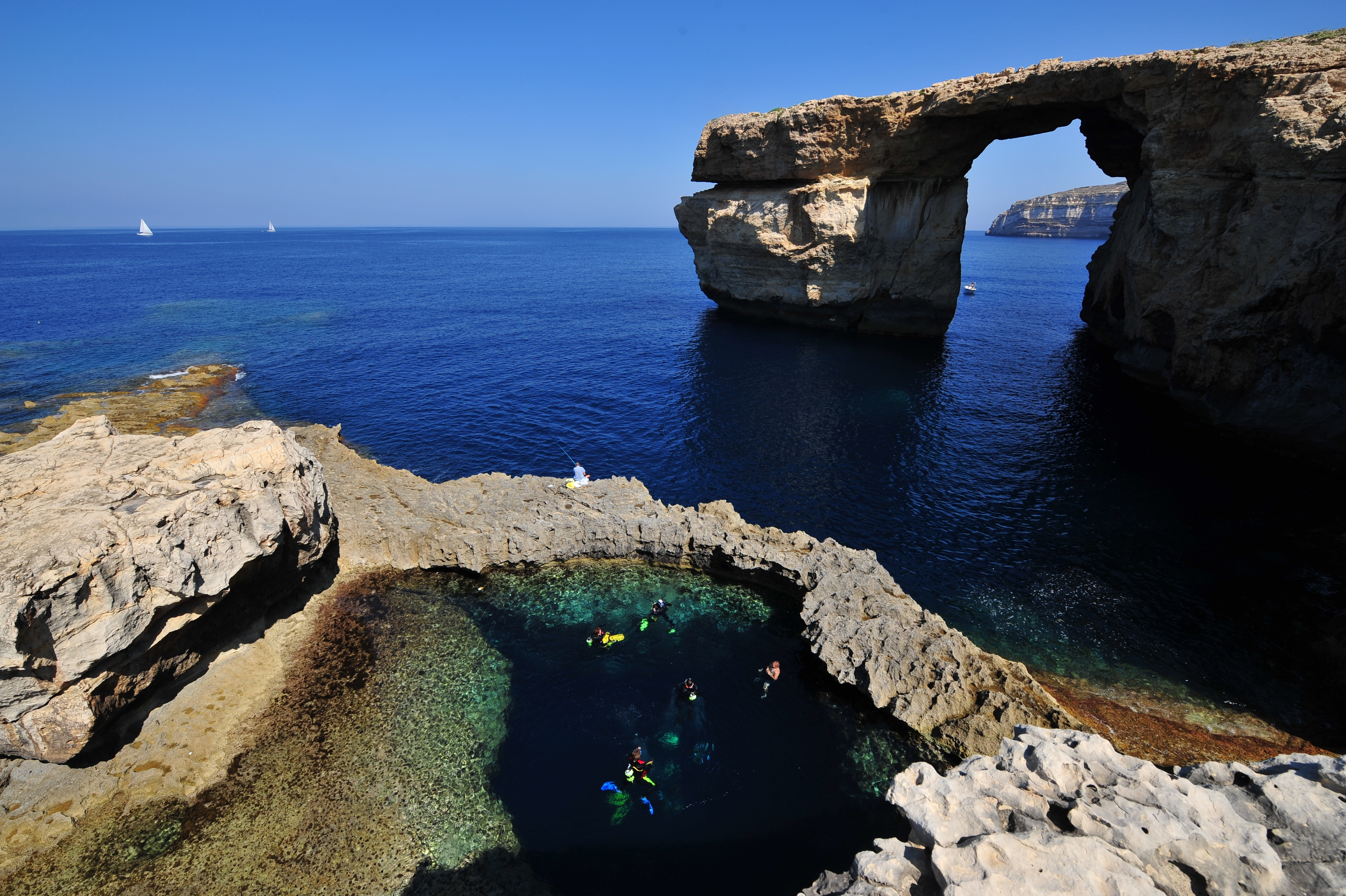 Tour Operator Malta