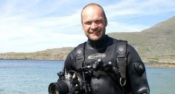 Scuba Travel team up with Monty Halls to bring you The Lost World
