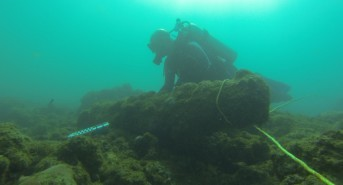 Divers discover Wreck of 17th-Century Dutch Warship