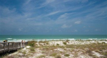 Huge Artificial Reef Planned For Florida