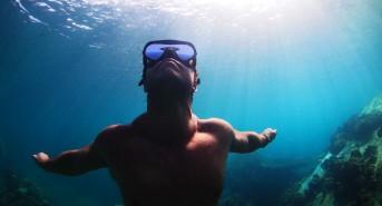 Cenote Diving Part 2 – Little Angel