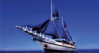 Blue Label Diving Offering Specialised Tech Diving Liveaboard Trips